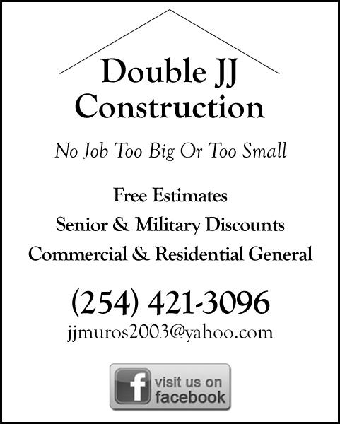 Double JJ Construction