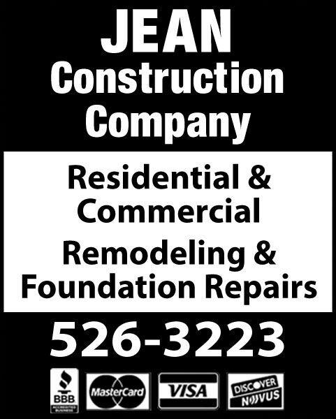 Jean Construction Company