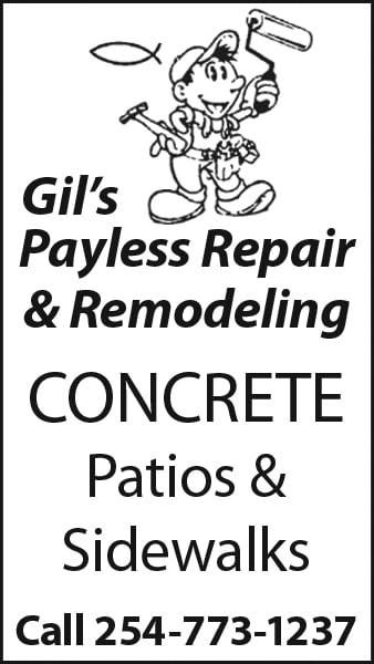 Gil's Payless Repair & Remodeling