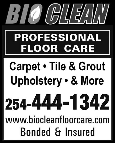 Bio Clean Floor Care
