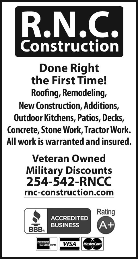 R.N.C. Construction