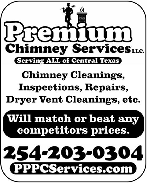 Premium Chimney Services