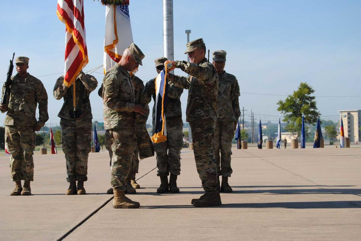 Over 250 Fort Hood troops are deploying to the Middle East