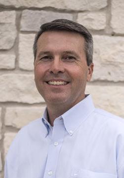 Dr. Brad Buckley