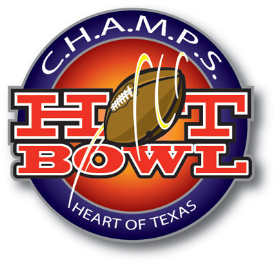 CHAMPS Heart Of Texas Bowl