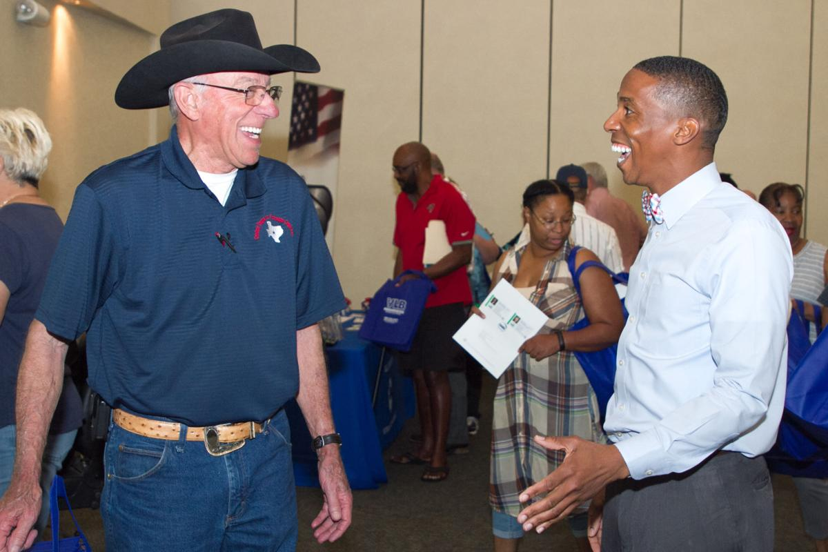 Killeen Veterans Benefits Fair