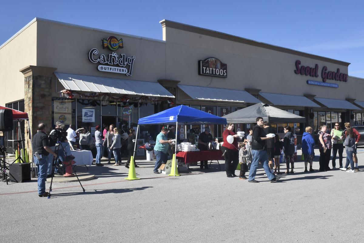 Cove Small Business Saturday