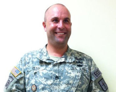 Staff Sgt. Brian Michael Reed