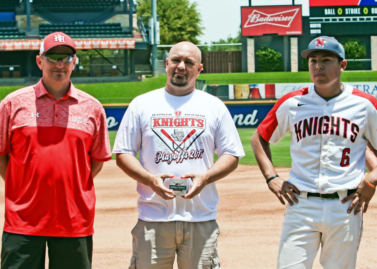 Texas High School Baseball Coaches Association 5A-6A All-Star Game