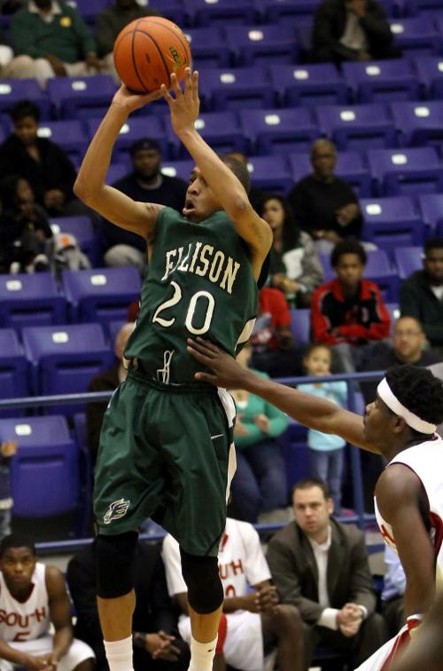 Ellison falls short against No. 4 South Grand Prairie 45-44