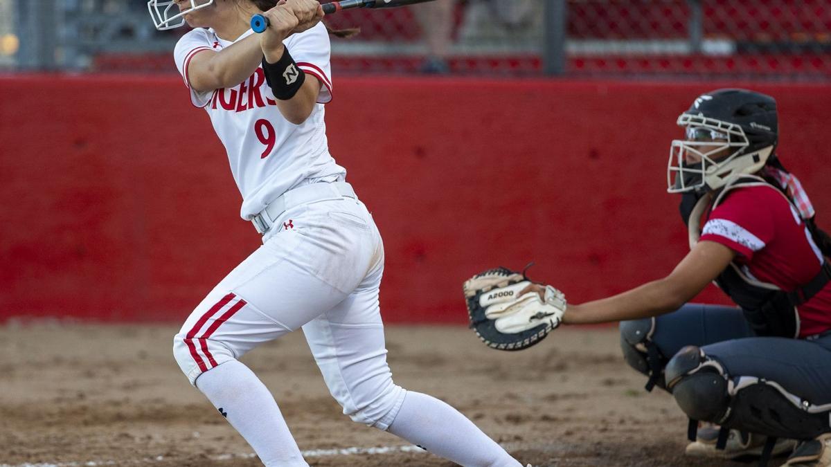 Belton's Nunes tops all-district softball team