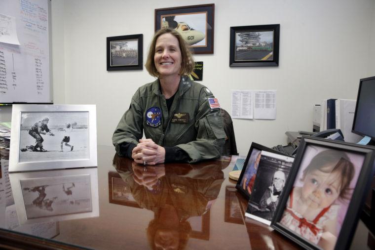 Military sabbaticals