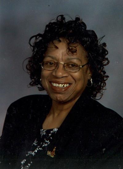 Viola Patricia Teague