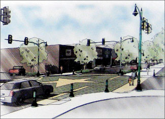 Downtown revitalization plans unveiled to public