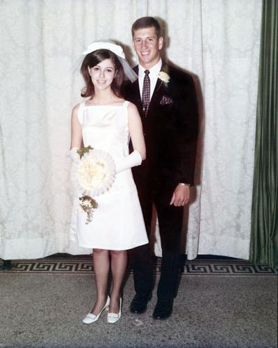 DeWine 50th anniversary