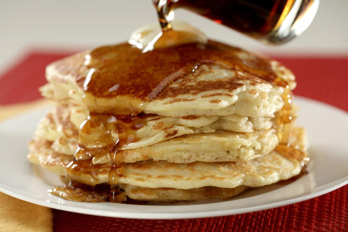 The Ultimate Pancake Made Four Ways Tempts Taste Buds Taste
