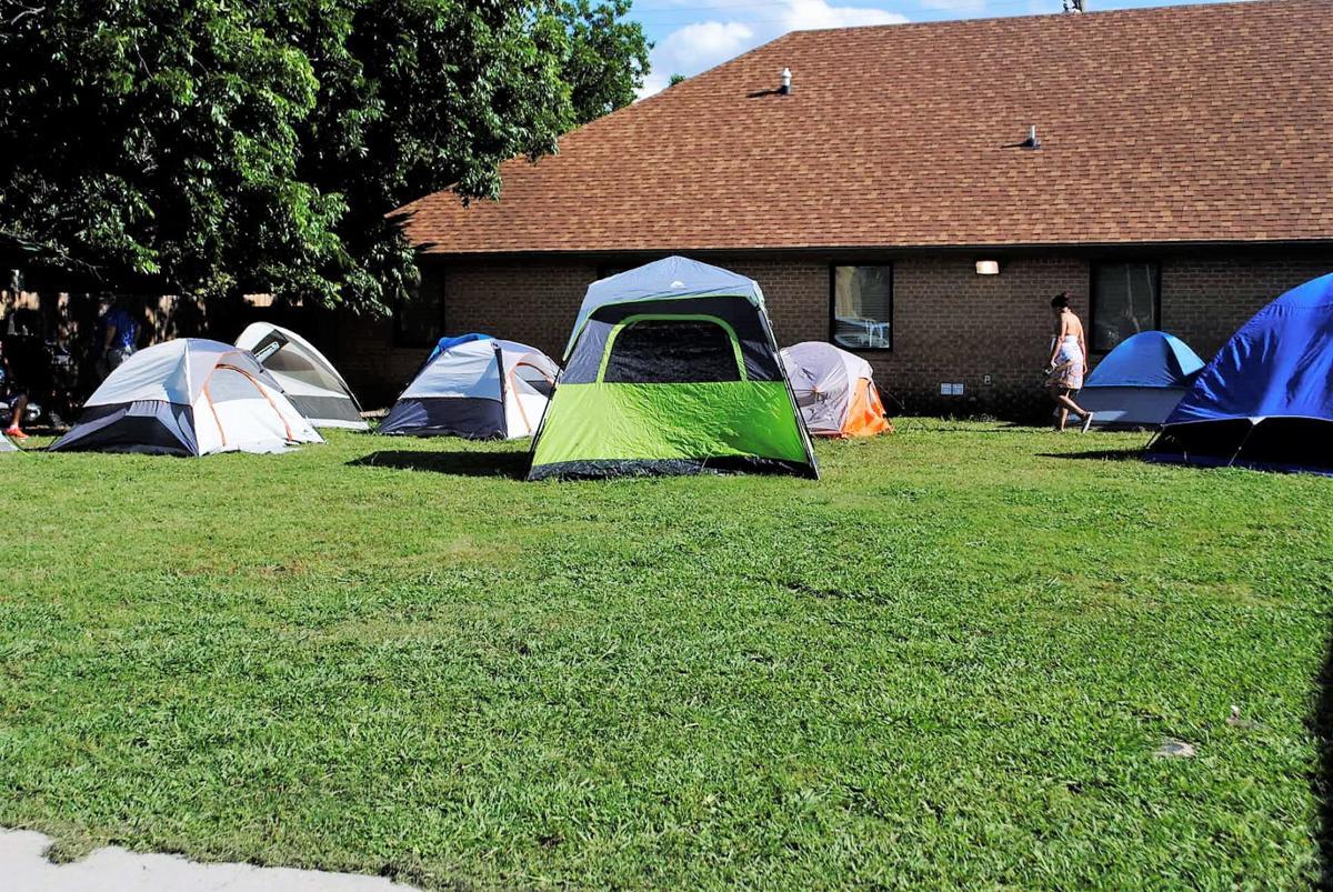 Killeen homeless shelter