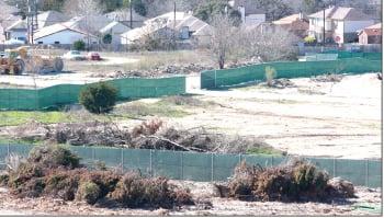 TxDOT to move part of landfill