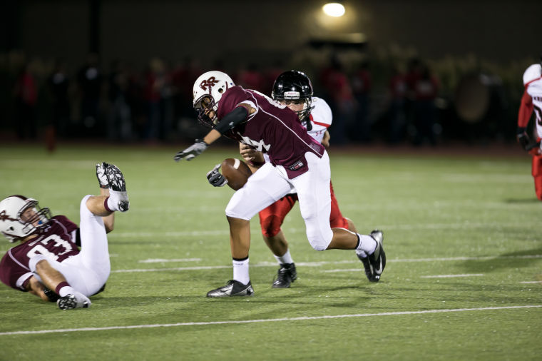 Harker Heights at Round Rock