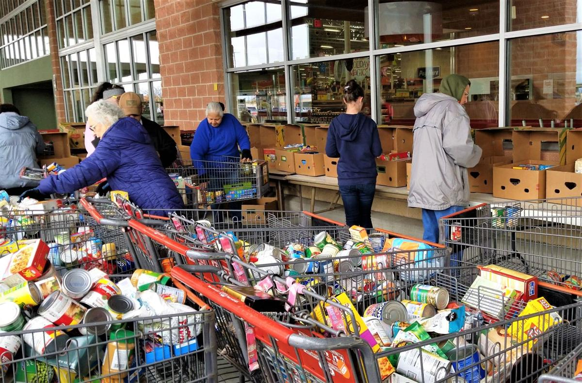 FOOD FOR FAMILIES 11-29 2