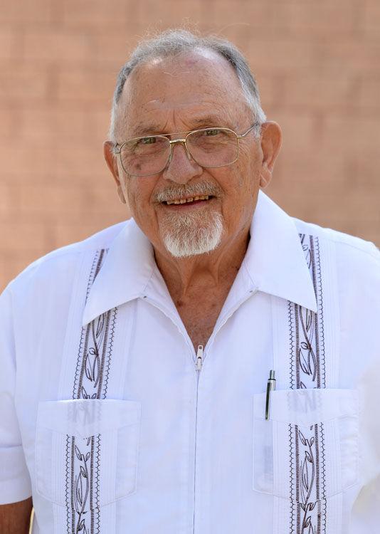 Jim Copeland