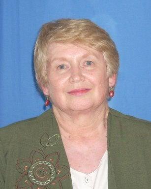 Janice Stalder