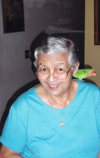 AMALIA NUNEZ-PABON