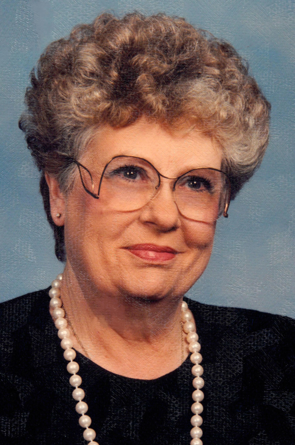 Patsy E. Greenway (Foster)
