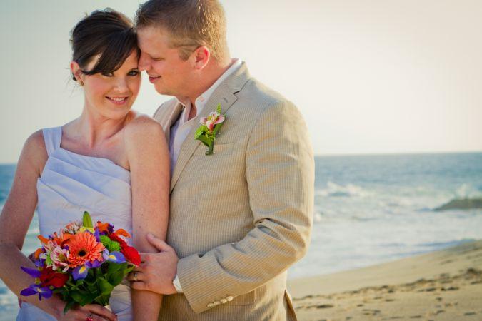 Lawson - Hale wedding