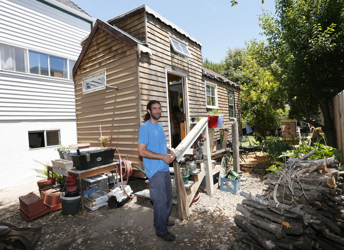 tiny houses gain popularity but also face obstacles at home