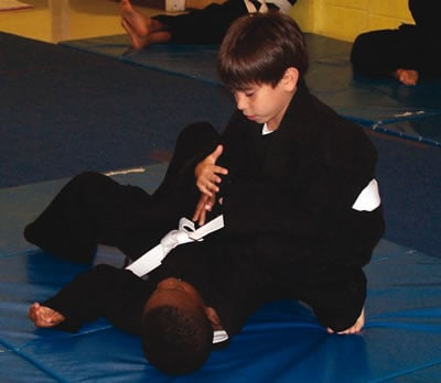 Self-defense classes available through city recreation departments