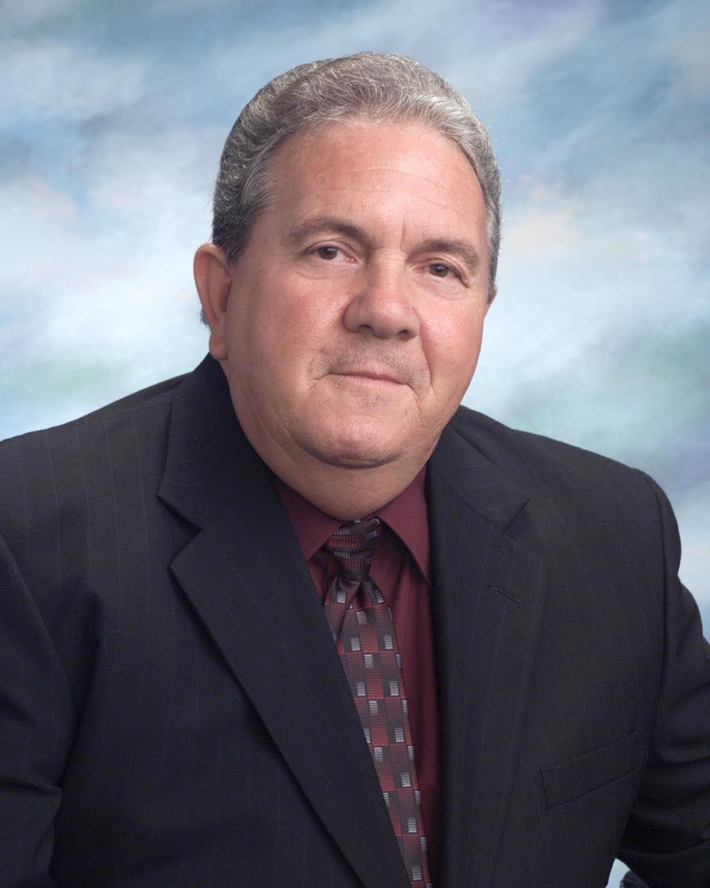 "1SG Robert ""Bob"" M. McKinnon, USA, Ret."