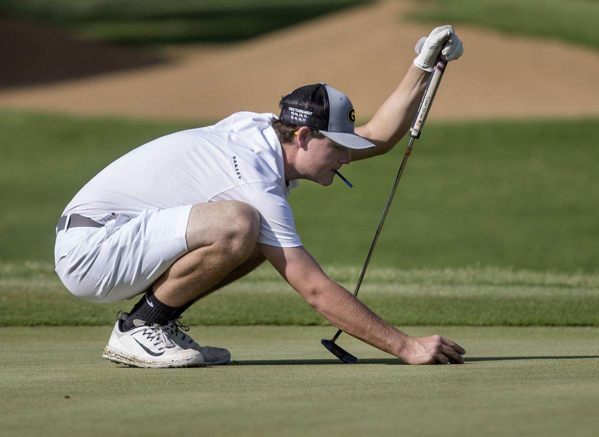 UIL Golf