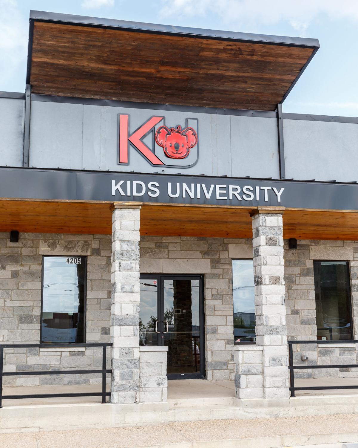 Kidz University
