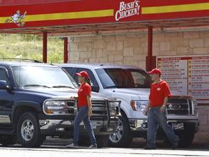 Bush's Chicken restaurants in Killeen change ownership