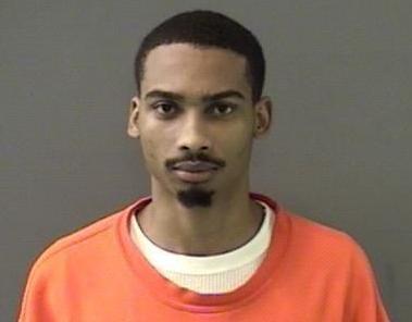 Derrick Lamont Bailey Jr