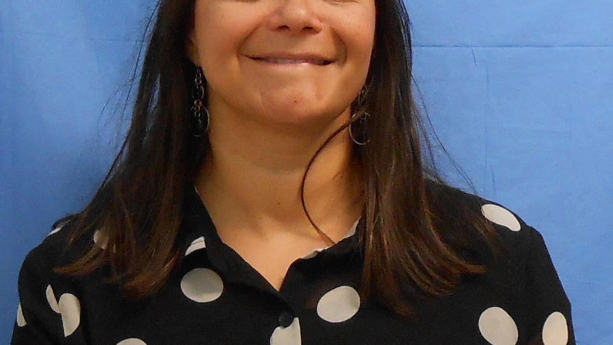 Prekindergarten teacher ready to tackle her second year