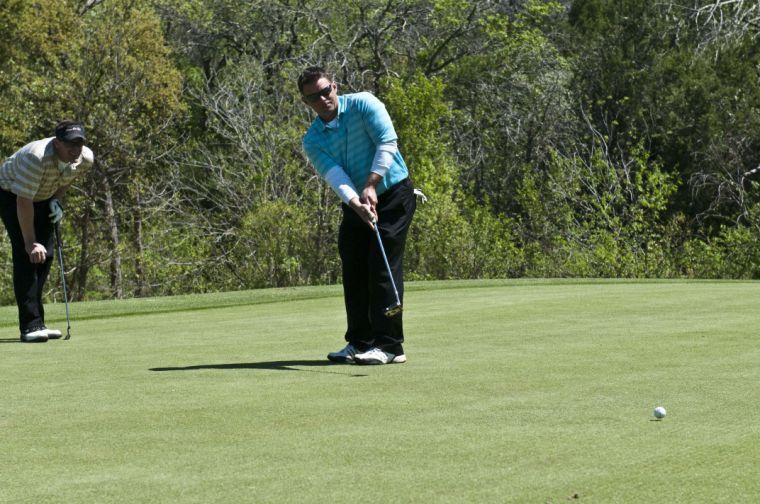Sexual Assault Awareness Month Golf Scramble