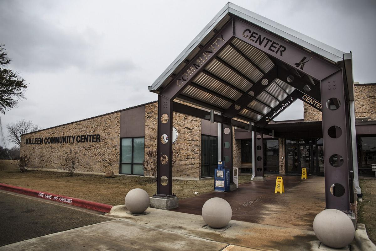 Killeen Community Center