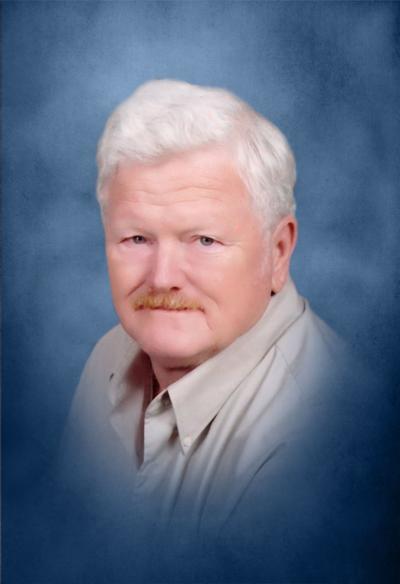 Harold Frances Leate Jr.