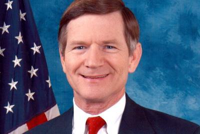 U.S. Rep. Lamar Smith, R-San Antonio