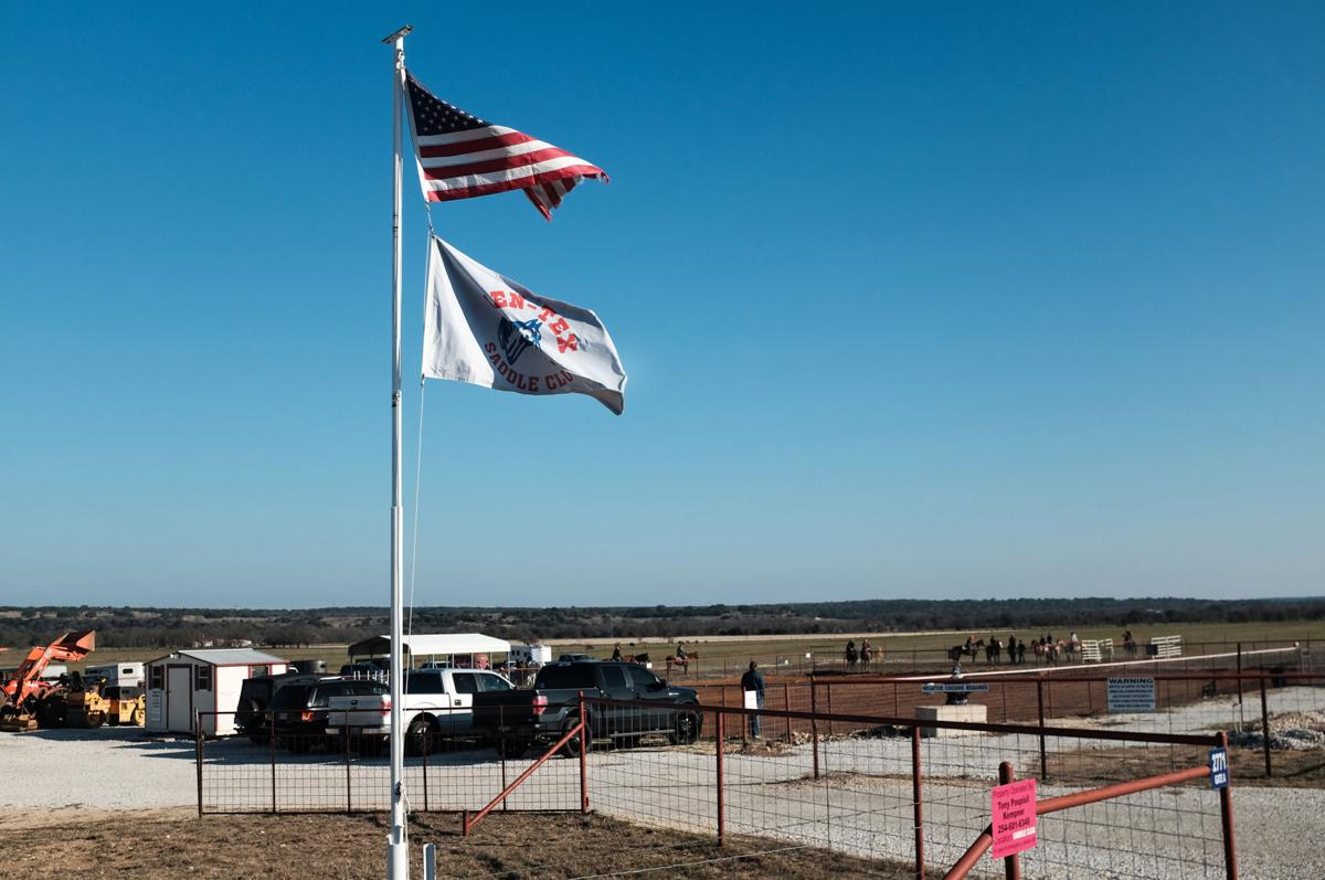 Cen-Tex Saddle Club