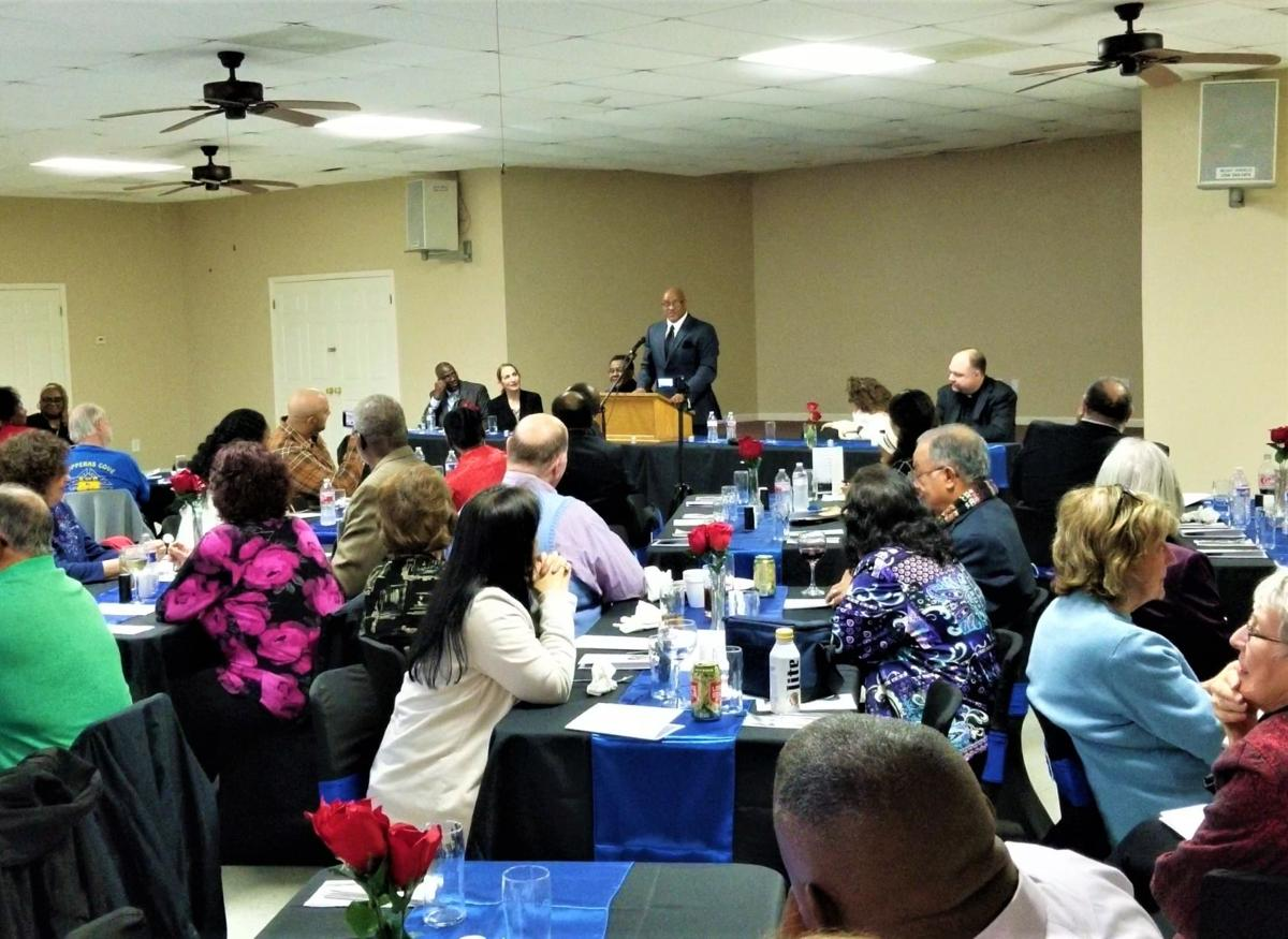 Attendees at Copperas Cove MLK Dinner believe King's legacy still alive