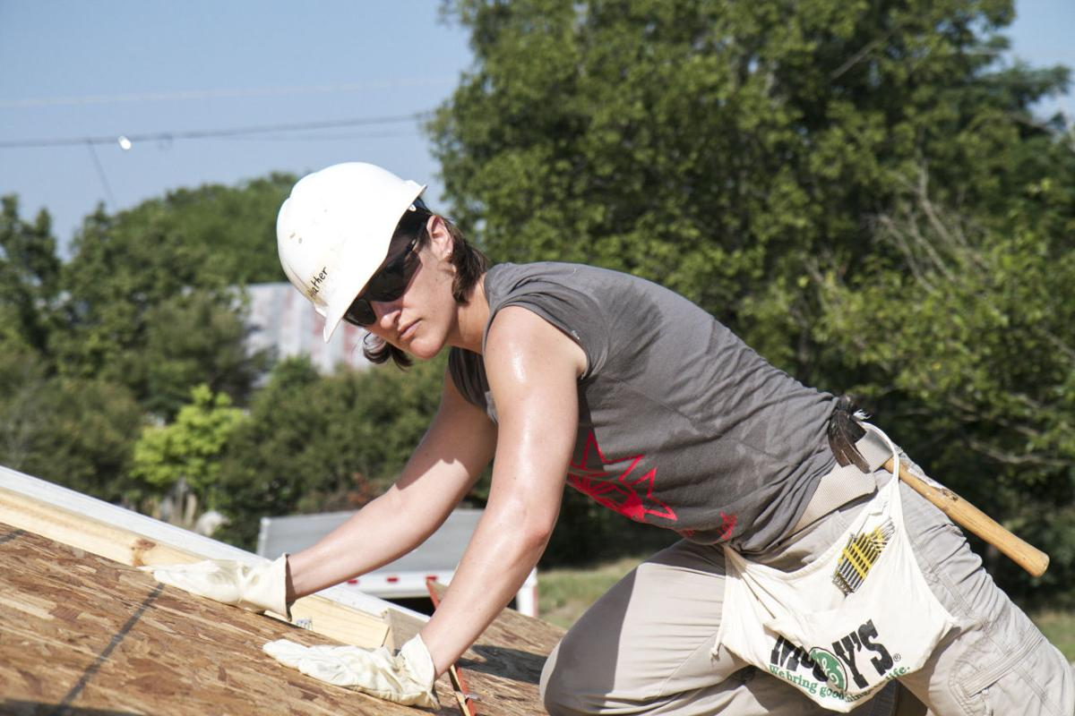 Women's Mentorship Network extends hand of community outreach
