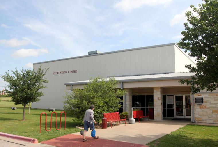 Harker Heights Recreation Center