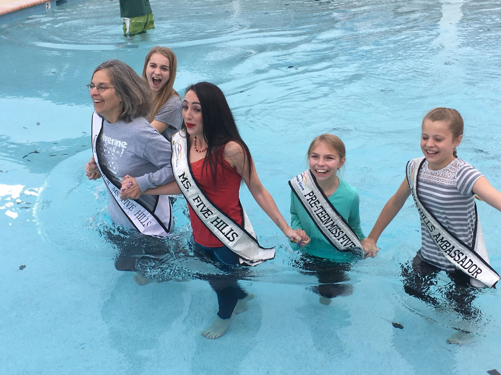 Happening this weekend: Polar Bear Plunge and more in the Killeen-Fort Hood area