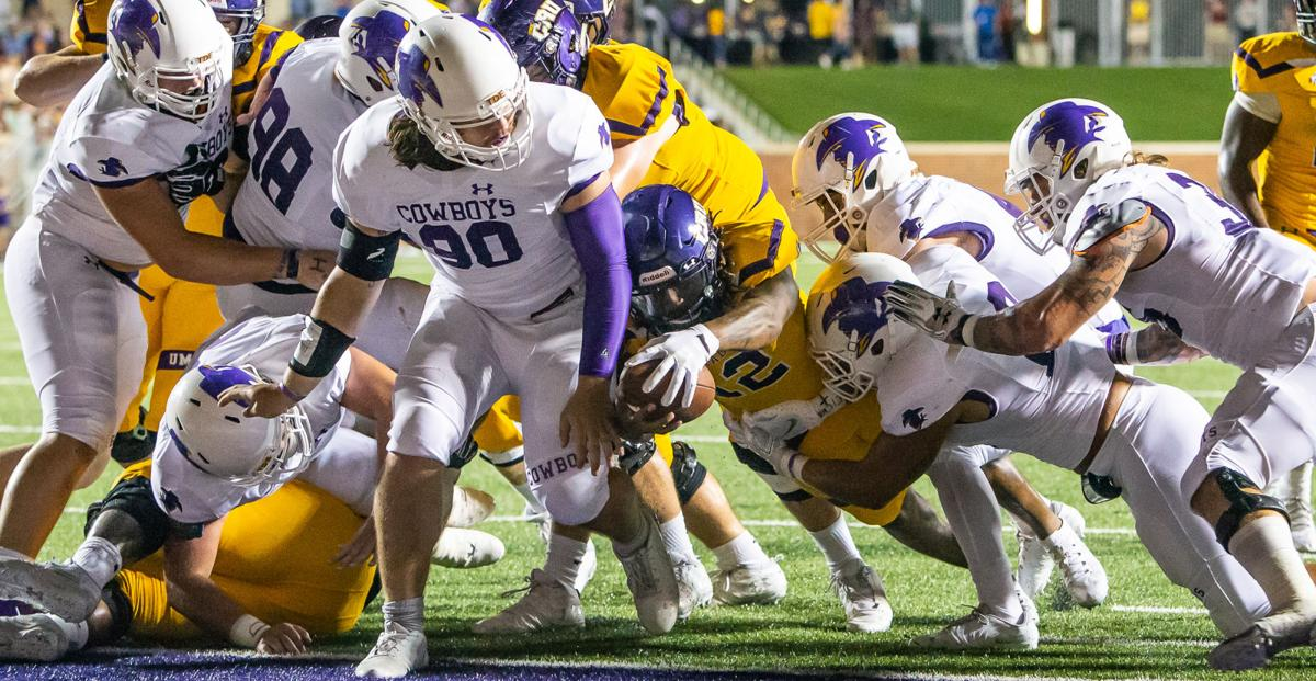 No 2 Umhb Hands No 6 Hardin Simmons 1st Shutout In 26 Years Umhb