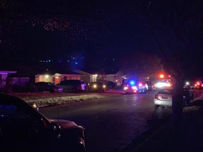 2 shot east of Long Branch Park in Killeen