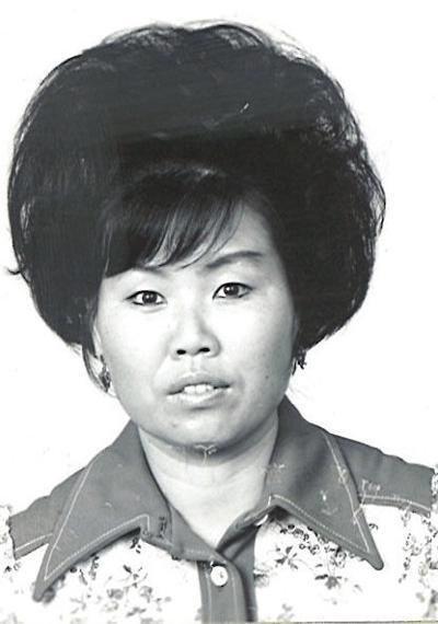 Yong Hoe Harris