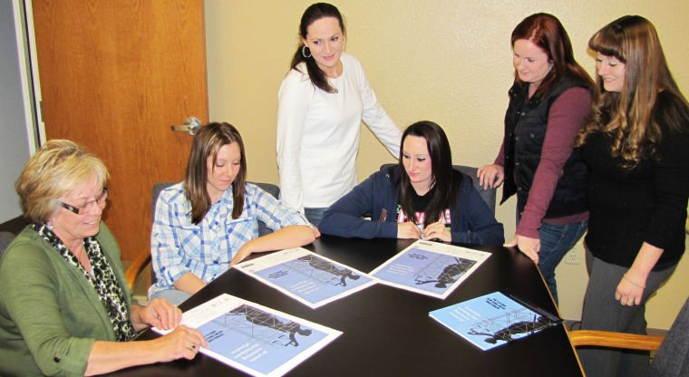 Coryell County crime victims' services